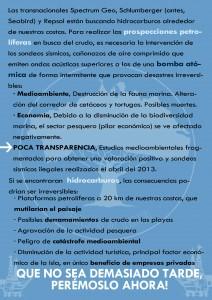 flyer darrere castellano